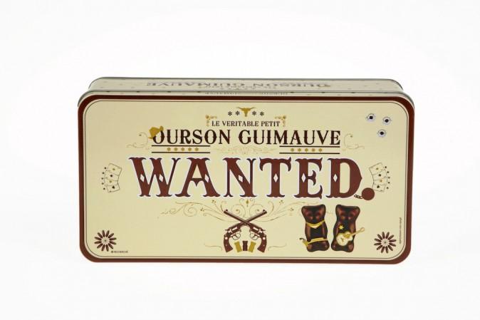 Oursons en guimauve, Wanted, Le bon Marché 28,50 €