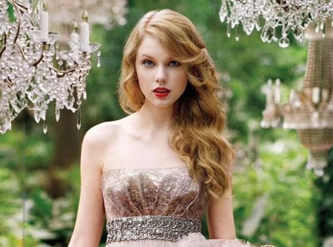 Taylor Swift : elle va vous faire vivre un vrai conte de fées !