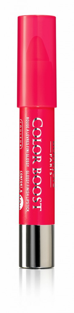 Rouge à lèvres, Color Boost, Bourjois, 11,50 €