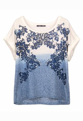 Tee-shirt Bershka 19,99 €