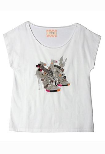 Tee-shirt Chipie 73 €
