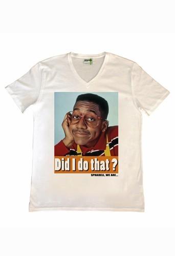 Tee-shirt Spharell 39 €
