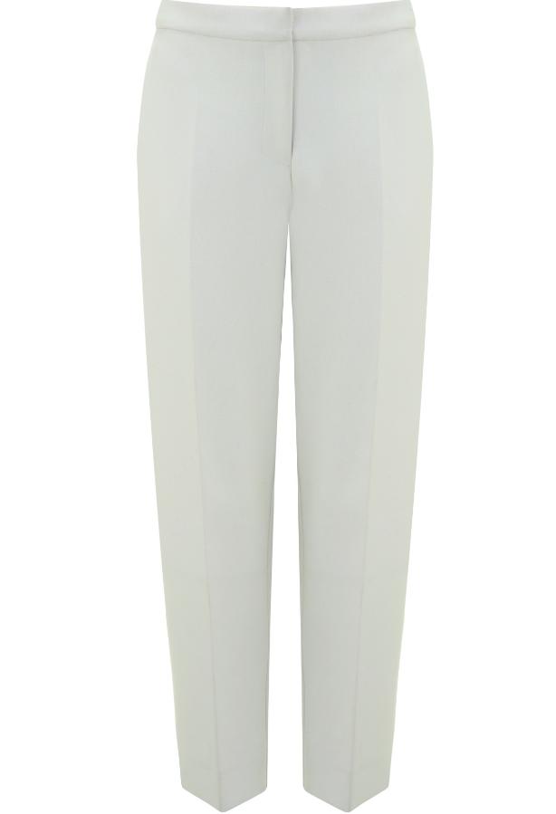 Pantalon pli sur le devant, Topshop, 44€