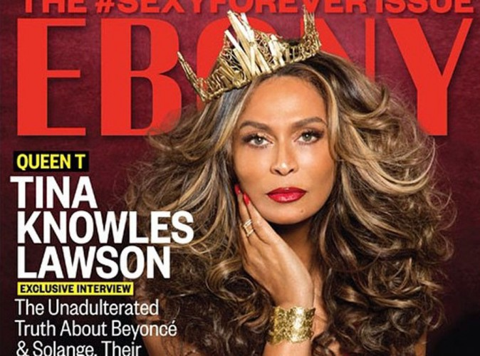 Tina Knowles-Lawson : Tente-t-elle de détrôner sa fille Beyoncé ?