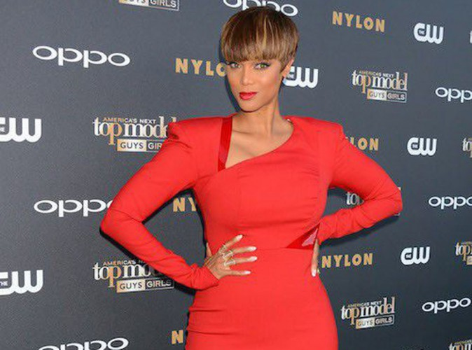 Tyra Banks va vendre sa marque de cosmétiques à domicile !