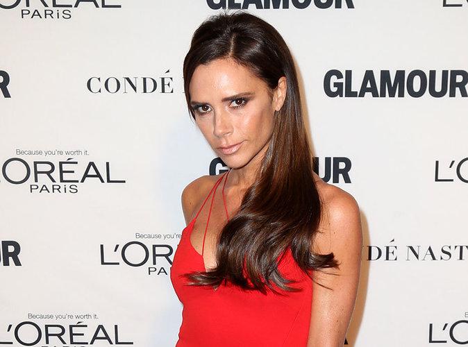 Victoria Beckham : ça y est, elle se lance dans les cosmétiques !