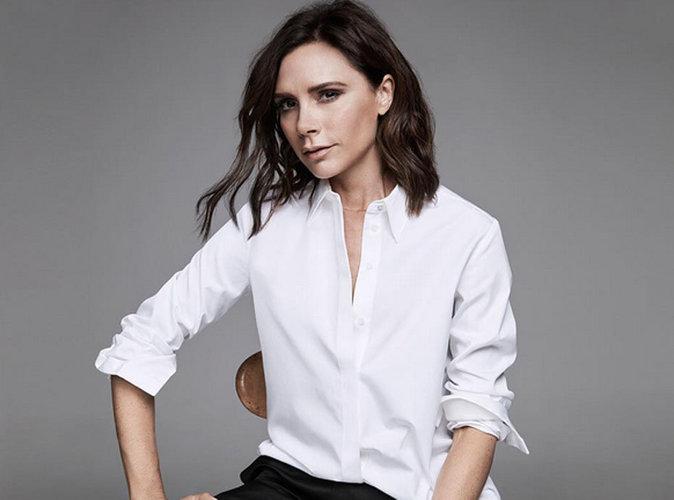 Victoria Beckham : Elle abandonne sa ligne de vêtements !