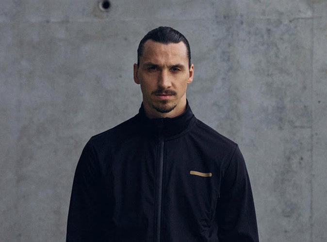 Zlatan Ibrahimovic : il lance sa marque de vêtements de sport !