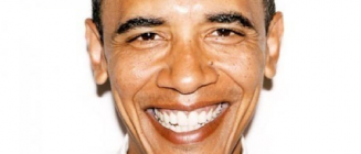 Barack Obama par Terry Richardson