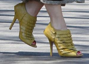 Chaussures Gwen Stefani