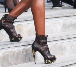 Chaussures Kelly Rowland