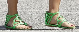 Chaussures Selma Blair