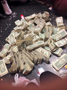 Dollars Justin Bieber
