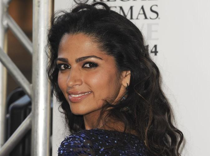 Mode : Camila Alves, nouveau visage très sensuelle de Macy's