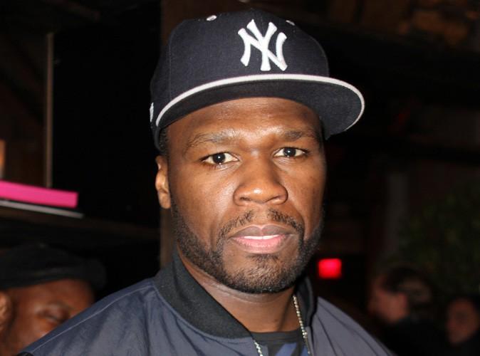 """50 Cent : le rappeur américain aurait """"abandonné"""" son fils aîné qu'il na pas revu depuis deux ans..."""