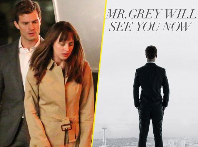 50 Shades Of Grey : ça y est, le tournage est terminé !