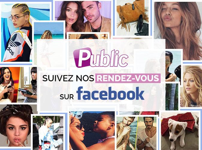 7 bonnes raisons de suivre Public sur Facebook !