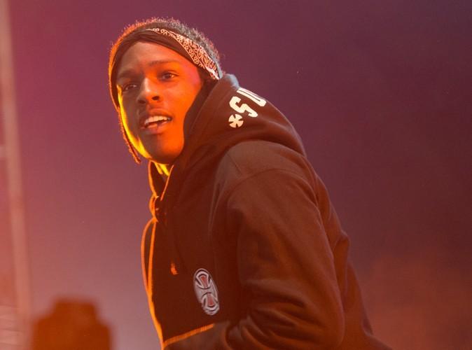 A$AP Rocky : le rappeur phénomène arrêté après avoir agressé des photographes amateurs !