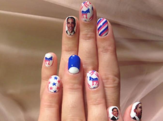 A qui appartiennent ces ongles à la gloire de Barack Obama?