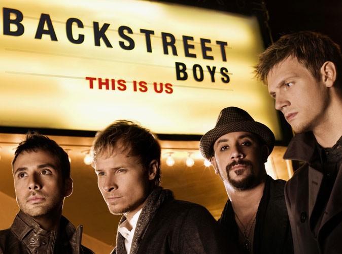 A.J. McLean des Backstreet Boys entre en rehab !