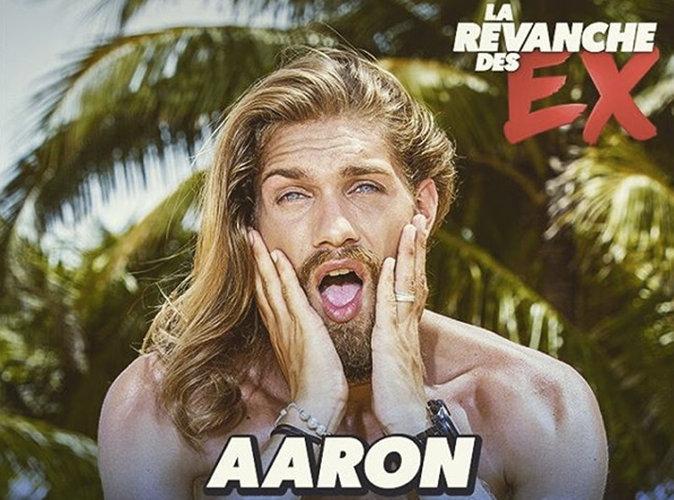 """Aaron (La Revanche des ex) : """"J'ai déjà dit 'Je t'aime' à un garçon"""""""
