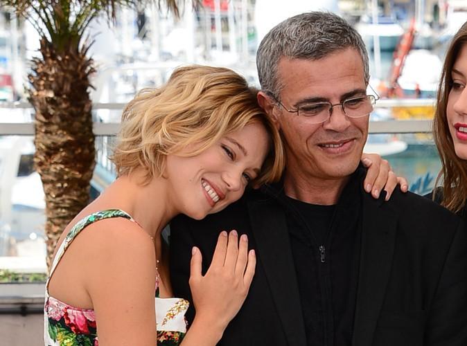 Abdellatif Kechiche : le réalisateur veut attaquer Léa Seydoux en justice !