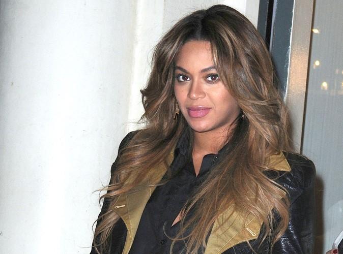 Accouchement de Beyoncé : les réactions des stars !