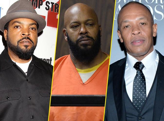 Accusé de meurtre, Suge Knight entraine Dr Dre et Ice Cube dans sa chute !
