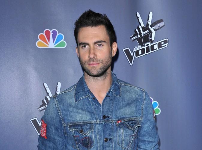 Adam Levine : il ne veut plus qu'on joue sa musique sur la chaîne Fox News !