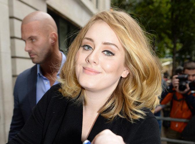 """Adele chantera """"Hello"""" en première mondiale aux NRJ Music Awards à Cannes !"""