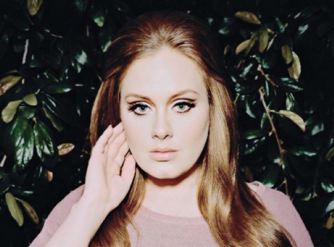 Adèle : découvrez combien gagne par jour la chanteuse à la voix d'or…