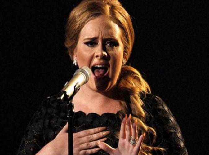 Adele : Un membre de la famille britannique la veut absolument pour son anniversaire !