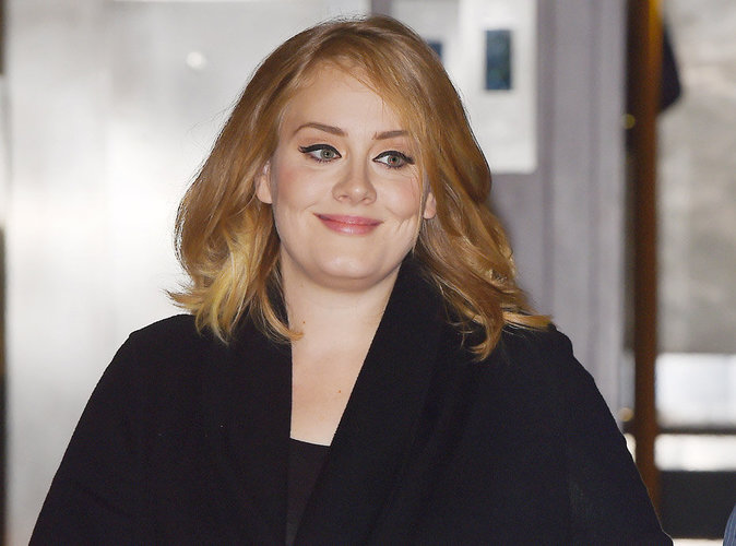 "Adele dévoile un long extrait de son nouveau tube : ""When We Were Young"""