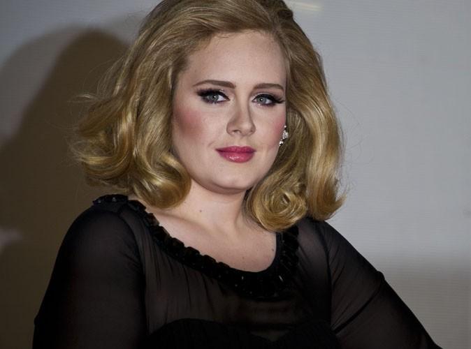 Adele : elle chantera la chanson de Skyfall, le nouveau James Bond !