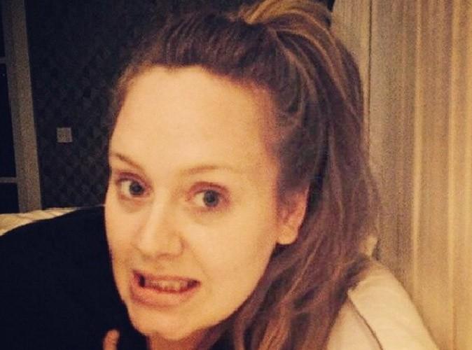 Adele : elle fête ses 26 ans et annonce son grand retour !