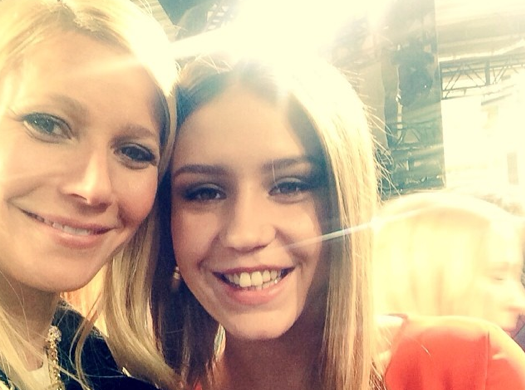 Adèle Exarchopoulos : l'actrice met Gwyneth Paltrow à ses pieds !
