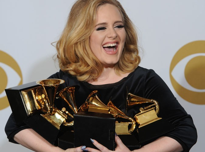 Adele : finira-t-elle par détrôner Queen dans le cœur des Anglais ?