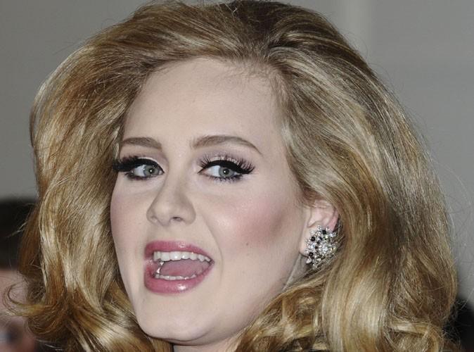 """Adele : """"il va y avoir une nouvelle chanson qui sortira d'ici la fin de l'année..."""""""