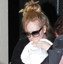 Adele : le prénom de son fils enfin dévoilé ?