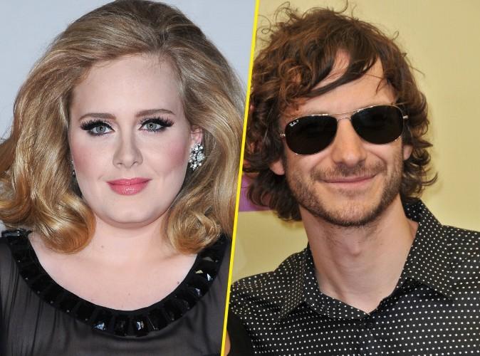 Adele : meilleures ventes d'albums en 2012 et meilleurs ventes de singles pour Gotye !