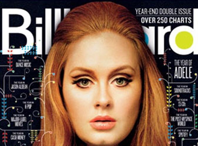 Adele : pas de nouvel album avant deux ou trois ans !