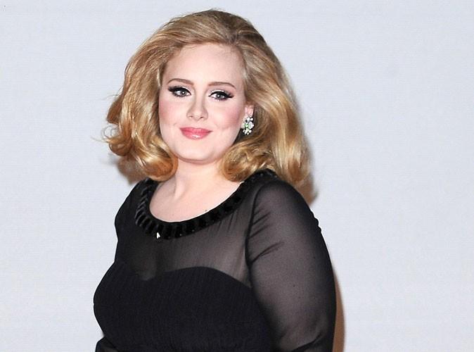 Adele : son accouchement prévu dans deux mois ?!