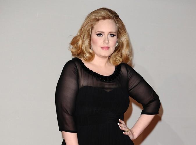 Adele : son album a un an et ça fait 5 mois qu'il est premier des charts !