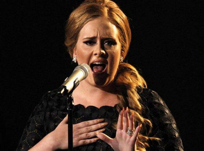 """Adele : Son nouvel album """"25"""" explose déjà les records !"""
