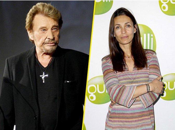 Adeline Blondieau : Elle perd en justice contre son ex mari Johnny Hallyday !