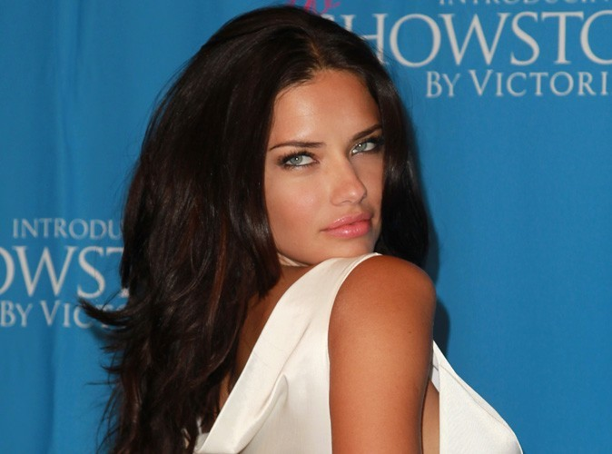 Adriana Lima : l'Ange de Victoria's Secret attend son second enfant !