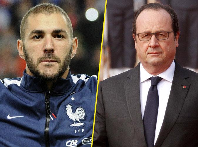 Affaire du chantage à la sextape : François Hollande sort du silence. Il a un avis bien tranché !