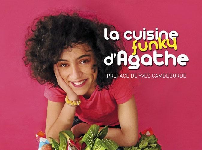 Agathe Suarez (MasterChef) : elle sort un livre de cuisine !