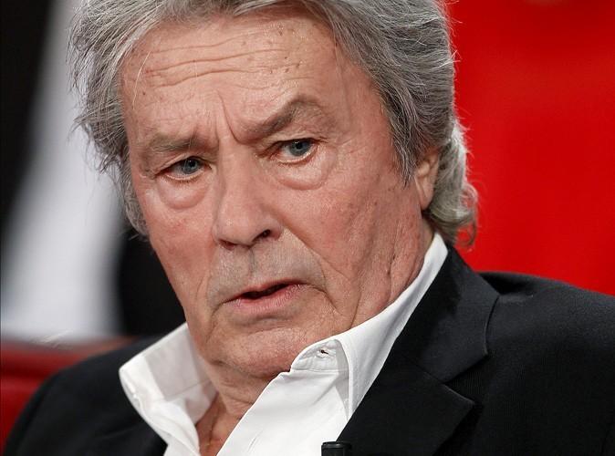 Alain Delon : d'Anthony à Alain Fabien, ses héritiers sont-ils maudits ?