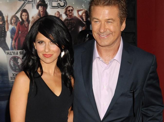 Alec Baldwin : à 54 ans, il a épousé sa chère Hilaria Thomas !
